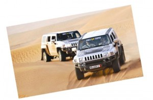conti 4x4 challenge FastFit Station